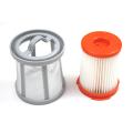 Фильтр пылесоса Electrolux, Zanussi, HEPA со стаканом, 4071387353