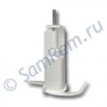 Эмульгатор (нож) в чашу 2000ml для кухонного комбайна BRAUN тип 3202, 3205  (7051141)