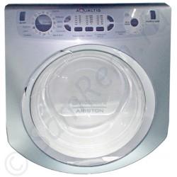 Дверь в сборе стиральной машины C00274823 (274823)