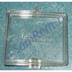 Заслонка воздушная холодильника Samsung, DA31-00085A, пластик