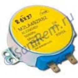 Двигатель открывания воздушной заслонки холодильника Samsung, DA31-10107C, M2LA49ZR82, 220V