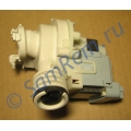 Насос Ariston Indesit  143766 зам.118767, 054843, 061928, 088890, 090533, 090534, 090536, 090537, 143739, 144232, 111604