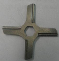 Нож мясорубки Moulinex, MS-4775250, тип HV3 (A14, A15 - выпуск до 01.01.2000), KRUPS F402 НЕ ОРИГИНАЛ