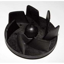 Крыльчатка рециркуляционного насоса ПММ Bosch, Siemens, 065550