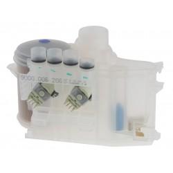 Бункер соли (ионообменник) для ПММ Bosch, Siemens, GAGGENAU, Neff, 498621