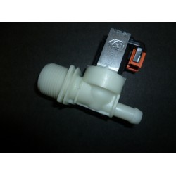 Клапан (КЭН) ПММ Indesit, Ariston, C00273883, 1-180, под фишку