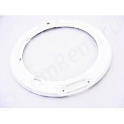 Внутреннее обрамление люка СМА Bosch, Siemens, 285565, белое