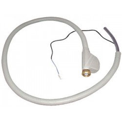 Шланг заливной c аквастопом Whirlpool электрический  481253029403, 12541325500