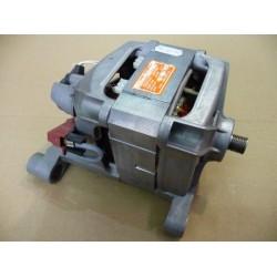 Двигатель (мотор) СМА Indesit, Ariston, C00095348 аналоги 118025, 142033, 196728, 6 контактов. H профиль. короткий вылет