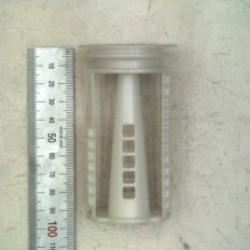 Корпус фильтра слива СМА Samsung, DC63-00998A