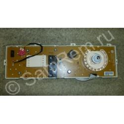 Модуль управления СМА LG, EBR66223202, индикация