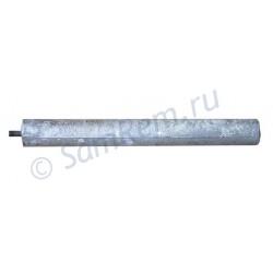 Анод магниевый для водонагревателя 18x210/M4x10 (100429)