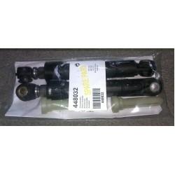 Амортизатор СМА Bosch, 90N, 448032, 433761, BO5004, 481932, комплект 2 штуки, круглый