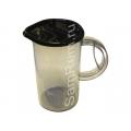 Мерный стакан с крышкой для смешивания и хранения Philips (420306566350)