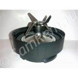 Комплект держатель+нож к чаше блендера Bosch/Siemens (493071)