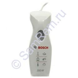Блендер погружной Bosch MSM6B700, 350W