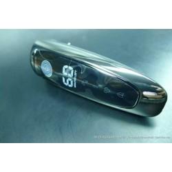 Корпус бритвы в сборе с мотором Philips RQ1290, 422203617621