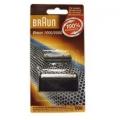 Сетка+режущий блок к бритве Braun (596) s.1/2 ориг  81253283 (5596776)