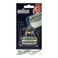 Сетка+режущий блок бритвы Braun (50S) s.8 ориг (5643761)