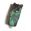 Плата электронная аккумуляторной бритвы Braun Flex XP 5611, 5612, 5613, 5663 тип 5720 (7030115)