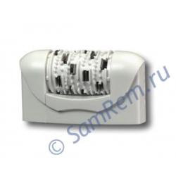 Насадка-эпилирующая головка (белая) Braun Silk-epil EverSoft 2270, 2330, 2350, 2370 тип 5317 (7030280)