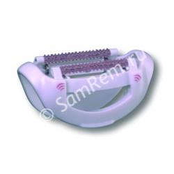 Насадка для стимуляции кожи (лаванда) эпилятора Braun Silk-epil EverSoft  тип 5316,5317 (7030223, 7030420)