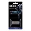 Сетка бритвы Braun 30B SincroPro/Sincro 7000/4000,  81253257, 5491798, 81387935