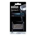Сетка бритвы Braun (51S) Series5 /8000 Complete 81253276