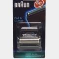 Сетка + режущий блок бритвы Braun  серия 3000 (5628763) 81253286 81416456