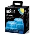 Сменный картридж для систем самоочистки и подзарядки для всех моделей бритв Braun (Тип 5331) CCR 2