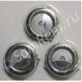 Бритвенные головки (режущий блок) бритвы Philips HQ8, комплект 3 штуки, 422203618451