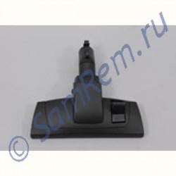 Щетка пылесоса Bosch с колесами пол-ковер 461347, 462503