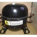 Компрессор холодильника Атлант, СКН150 Н5-02, R600a, 157W, при Tк = -23,3°C, низкотемпературный