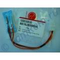 Термопредохранитель (датчик разморозки ) испарителя «NoFrost» холодильника LG, 6615JB2005A, 72C, 7A, 220V