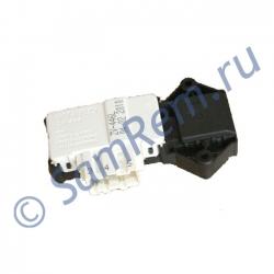Замок люка (УБЛ) Samsung, DA069445, DA083446, DC64-00653A, DC64-00653C, WF249, INT001SA, SU4402