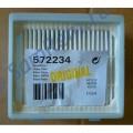Фильтр для пылесоса НЕРА Bosch BBZ153HF