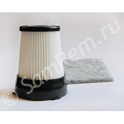 VAX  HEPA Filter Kit for VEC-101/VEC-102 Series (C90-P1-H-E)