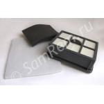 Комплект фильтров для Vax C90-42S/43S-H-E ( 1-1-130538-00 )