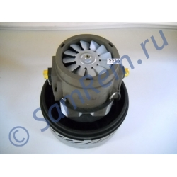 Двигатель пылесоса LG, 4681FI2429F, VCF330E02, 1600W, моющий