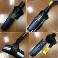 Фильтр циклон  Samsung  DJ97-00625E  (для крупного мусора)