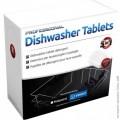 Таблетки для посудомоечной машины любого типа упаковка 25 штук. Indesit С00308531