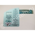 Сенсорная панель хлебопечи LG HB-152CE, EBZ43318502