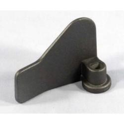 """Нож тестомешатель Kenwood BM250-450 нового образца TWIST & LOCK"""", диаметр вала 8 мм KW712246"""
