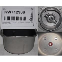 Ведро хлебопечи Kenwood  BM250/256 после 05,2010, KW712988