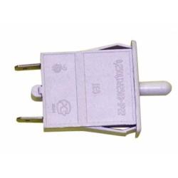 Выключатель света холодильника, тип ВОК-3, механический, 250В, 0,25А