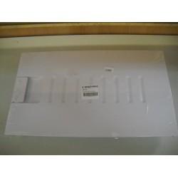 Дверь морозильной камеры холодильника Stinol 205, в сборе, C00859991, 859991, размер 500x300mm