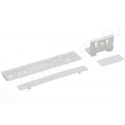 Крепеж фасада для встраиваемых холодильников ELECTROLUX, ZANUSSI, AEG, 2230349041, НЕ ОРИГИНАЛ