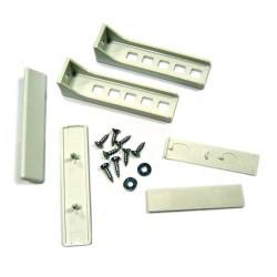 Комплект для навески фасадов холодильника Bosch, Siemens, NEFF, Gaggenau, 268429