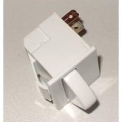 Выключатель света холодильника Bosch, Siemens, 421447, 184583,  422769, 421385, 189571, 186839, 184447