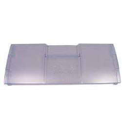 Панель ящика холодильника Beko, 4551633500, откидная в морозильную камеру, 180x420 мм
